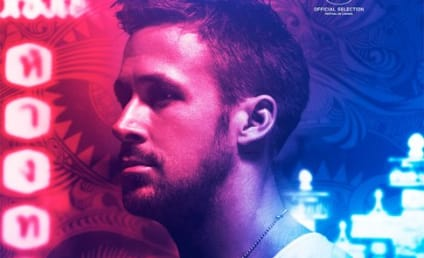 Only God Forgives Poster: Released!