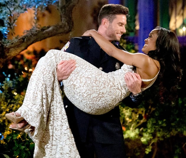 The Bachelorette Spoilers Shocker Rachel Lindsay Picks WHO