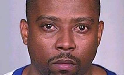 Nate Dogg Charged After Threatening to Kill Wife