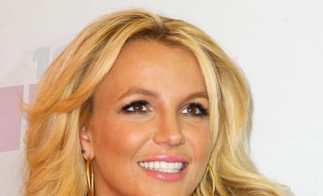 Britney Dreams of Another Baby