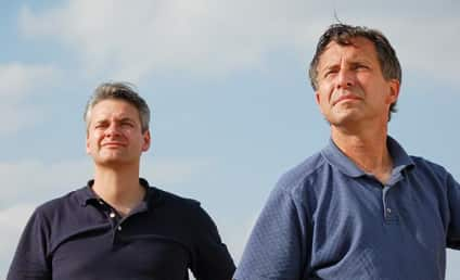 Tim Samaras and Carl Young, Storm Chasers Stars, Killed in Latest Oklahoma Tornado