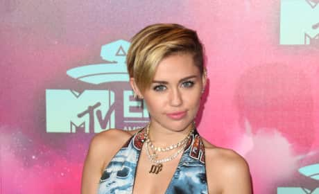 Should the U.S. have censored Miley Cyrus smoking pot?
