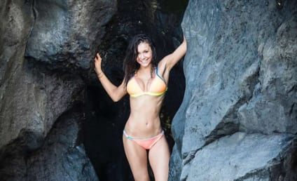 Nina Dobrev Posts Insane Bikini Photo; Instagram Rejoices