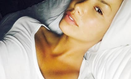 Amber Rose: No Makeup, No Problem!