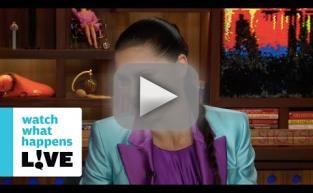 Adriana Lima Shoots Down Justin Bieber Sex Rumor
