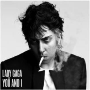 Lady Gaga in Drag