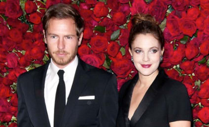 It's a Girl for Drew Barrymore!