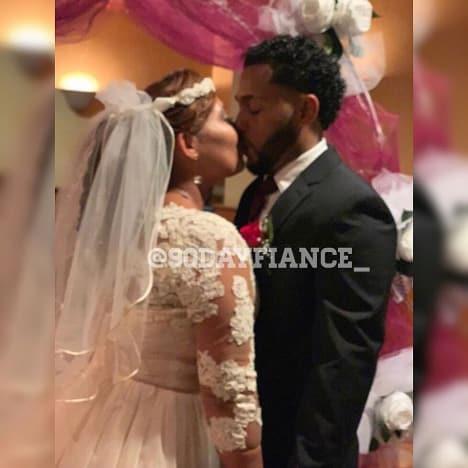 Luis Mendez married 01