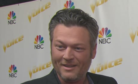 Blake Shelton Addresses His Cryptic Karma Tweet: Here's the Deal ...
