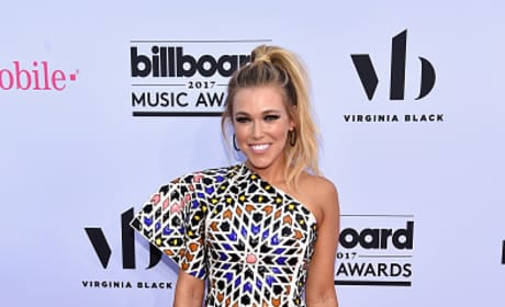 Rachel Platten Attends Billboard Music Awards