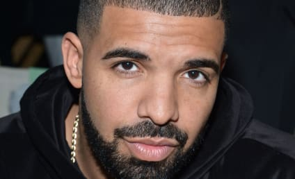 Drake: Sorry I Kept My Son a Secret! Turns Out He's Awesome!