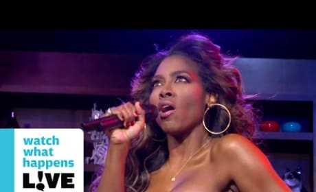 "Kenya Moore - ""Gone With The Wind Fabulous"""