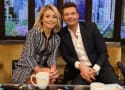 Ryan Seacrest: Miserable as Kelly Ripa's Co-Host!