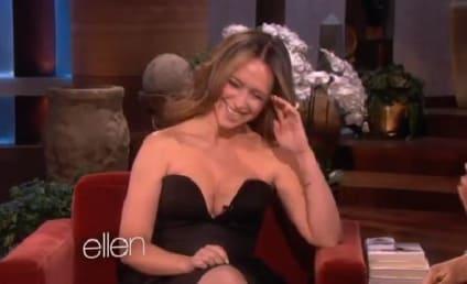 Jennifer Love Hewitt Dress on Ellen: Where Is it?!?