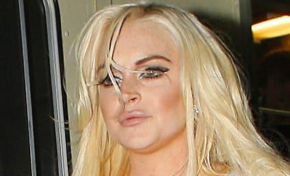 Fashion Week Face-Off: Lindsay Lohan vs. Kim Kardashian