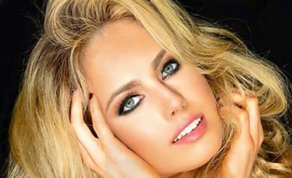 Chanelle Riggan, Miss California USA Contestant, Suffers EPIC Wardrobe Malfunction, Recovers Like a BOSS!