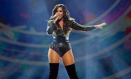 Demi Lovato Apologizes for Zika Virus Joke