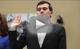 Martin Shkreli Streams Lil Wayne Album