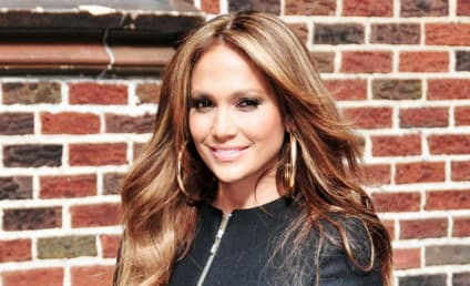 Leah Remini Trying to Convert J. Lo to Scientology?