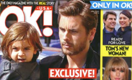 Scott Disick to Undergo DNA Test, Prove Mason Dash Paternity?