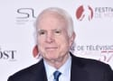 John McCain Reveals Brain Cancer Diagnosis