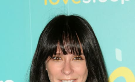 Jennifer Love Hewitt with Bangs