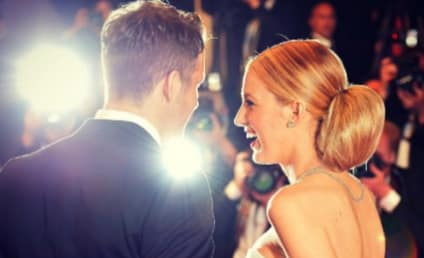Blake Lively & Ryan Reynolds Welcome Second Child!