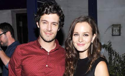Leighton Meester and Adam Brody: Secretly MARRIED!