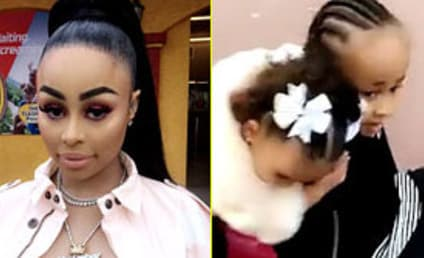 """Blac Chyna Fight Victim Speaks Out: """"I Slapped the Sh-t"""" Out of Her!"""