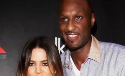 Khloe Kardashian Files For Divorce From Lamar Odom: It's Over!