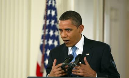 Sarah Palin Rips Barack Obama Visit to The View