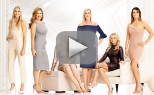 The Real Housewives of Orange County Season 13 Promo: Meet the Newbies!