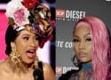 Cardi B: I Could MURDER Nicki Minaj With Diss Tracks ... But I Won't