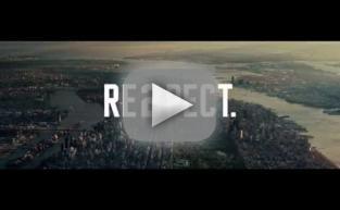 Derek Jeter - Re2pect Commercial