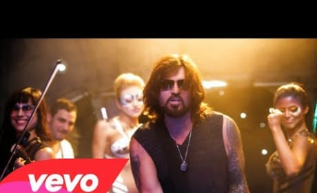 Buck 22 - Achy Breaky 2 (Feat. Billy Ray Cyrus