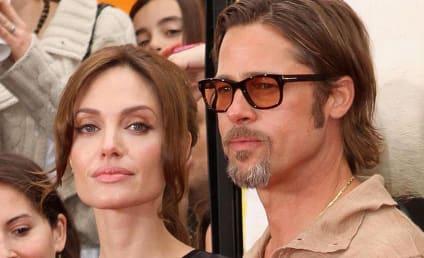 Is Jordana Brewster the Next Angelina Jolie?
