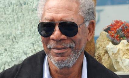 Morgan Freeman on Tea Party Members: RACISTS!