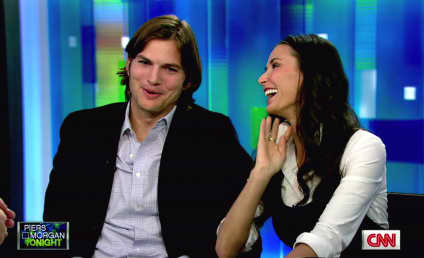 Sara Leal Outed as Latest Ashton Kutcher Mistress?
