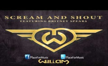 """will.i.am (Featuring Britney Spears) - """"Scream & Shout"""""""