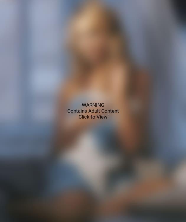 Naked Katherine Heigl