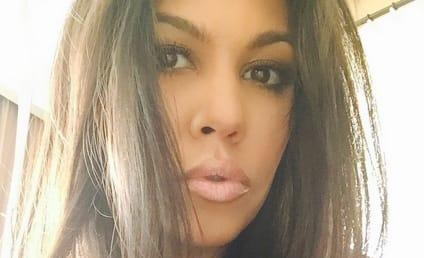 Kourtney Kardashian to Get Liposuction After Third Child is Born?