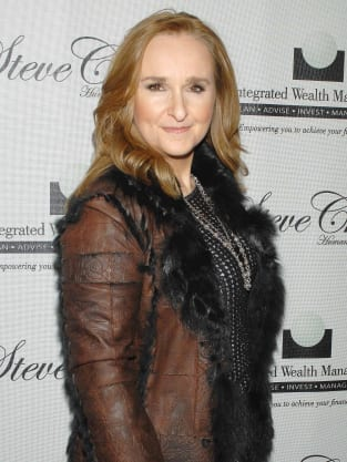 A Melissa Etheridge Picture