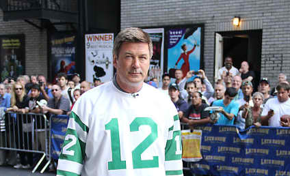 How Did Alec Baldwin Lose 30 Pounds in Four Months?