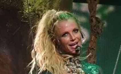 Britney Spears Announces New Album: Find Out All the Details Now!