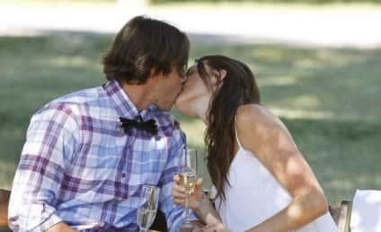 Ben Flajnik and Courtney Robertson: Will it Last?