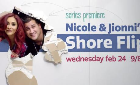Snooki Previews New Show, Houses Everywhere are Doomed