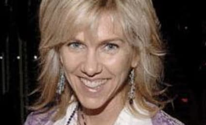 Celebrity of the Year Finalist #10: Rielle Hunter