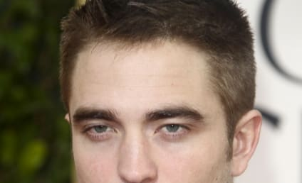 Kristen Stewart and Robert Pattinson: It's Almost Over?
