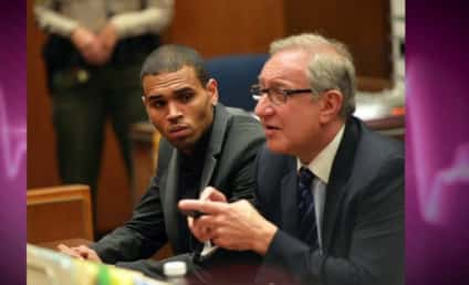 Chris Brown Belongs in Jail, D.A. Says; Judge Lets Him Stay in Rehab Instead
