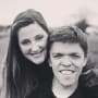 Tori Roloff and Husband Zach